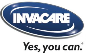 littoral médical Logo_invacare