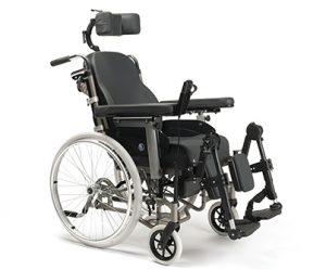 littoral médical fauteuil de confort Inovys II-E